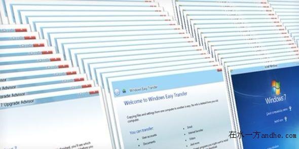 微软今天承诺会在Windows 8中大幅提升安装速度
